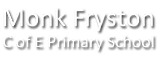 Monk Fryston C of E Primary School Logo