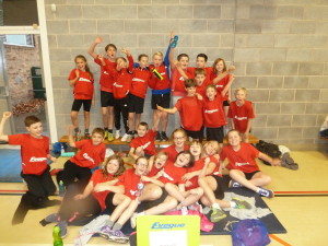 Sports hall athletics 5