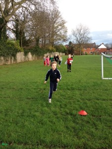 Yr 1 x-country 1