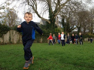 Yr 1 x-country 2