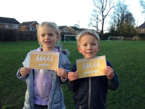 Yr 1 x-country (4)