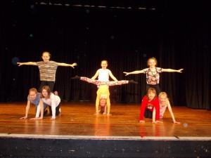 Dance Showcase 2