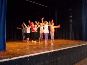 Dance Showcase 3